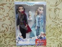 Набор Кукол Холодное Сердце Эльза и Анна