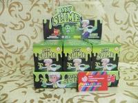 Набор для изготовления слаймов Diy slime 12 в коробке
