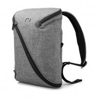 Рюкзак NIID UNO тёмно серый сумка