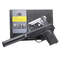 пистолет пневматика металл v2