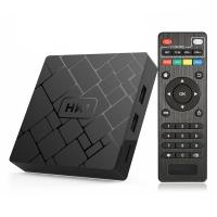 ТВ box HK1 Mini (ТВ приставка)