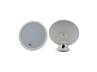 Зеркало с подсветкой  каротки    (wy-90405-38-4-24)