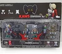 Фигурки Kaws 6 в 1
