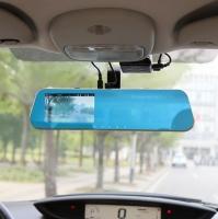 Зеркало с видеорегистратором (1 камера)