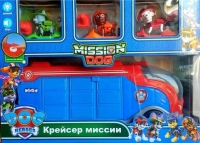 Крейсер Миссии
