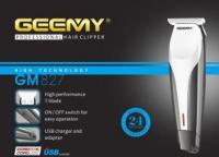 Триммер профессиональный для волос GM 827