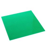 Пластина-основание для конструктора, 25,5 × 25,5 см