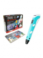 3d ручка 3D pen амонг ас 883 A