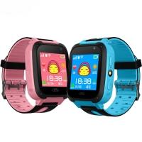 Часы детские Smart Baby Watch Tiroki Q9 X