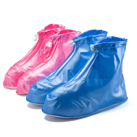 Силиконовый чехол для обуви J79 бахилы