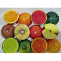 сквиш фрукты пакет
