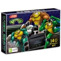 Приставка 16 бит бател тодз Super Drive Batle Toad 140 в 1