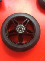 Колеса для трюкового самоката, 110  алюминиевая ступица+подшипник