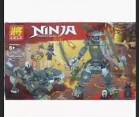 конструктор NINJA 422 деталей