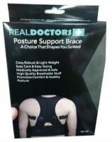 Корректор осанки магнитный Real Doctors Posture Support Brace
