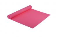 Коврик для йоги 173 х 61 х 0,3 см, цвет розовый 3098561