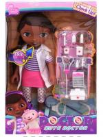 CT-11 Кукла Доктор