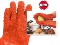 TaterMitts Перечатки для мытья овощей шкура