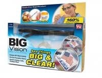 Очки- лупа Big & clear Биг вижн
