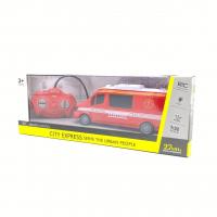 МАШИНА НА Р/У HT Пожарная машина 147