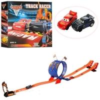 Тачки 3 TRACK RACER трек