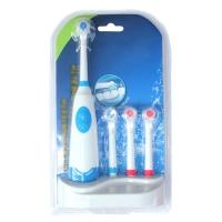 зубная щетка Электрическая 3 насадки