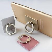 Кольцо-держатель и подставка для телефона Ring попсокет