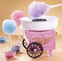 Аппарат для изготовления сахарной ваты домашний