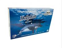 3D-ПАЗЛ «Дельфин». Возраст: 5+