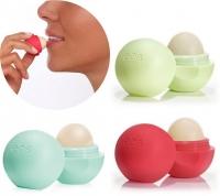 Бальзам для губ EOS блеск