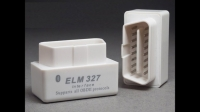 Адаптер ELM327 Bluetooth диагностики авто