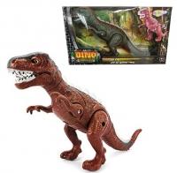 Динозавр (свет,звук,ходит)