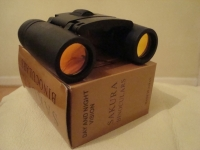 Бинокль Day and night vision Sakura binoculars 30*60