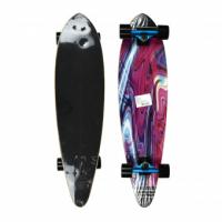 скейт Круизер со светящимися колесами (80см)