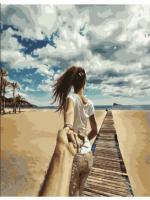 Следуй за мной. Тайланд GX 24421 Картина 40х50