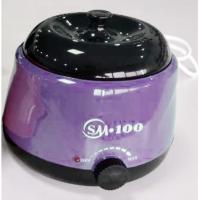SM-100 Воскоплав для воска в банке, в гранулах, в таблетках (цвет в ассортименте)