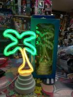 Светильник Led Neon неон пальма
