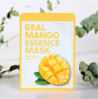 Тканевая маска для лица FarmStay, с экстрактом манго, 23 мл 4519752