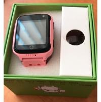 Детские смарт-часы с GPS Smart Baby Watch T7 (Q528) (3 цвета)