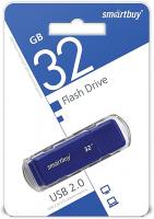 Флеш-накопитель 32 Gb Smartbuy Dock