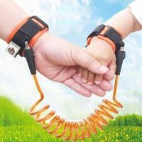 Страховочный ремень браслет для детей Антипотеряшка