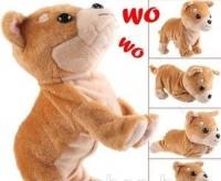 Мягкая игрушка Чихуахуа, музыкальная собачка чичи лав