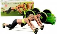 Тренажер для мышц Revoflex Xtrem (Слайд ЭН Тон) резинки ревофлекс
