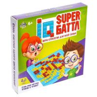 Стратегическая настольная игра «IQ баттл»