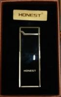 Электродуговая зажигалка USB Honest (42-40, 26-40)