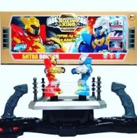 Настольная игра Boxing King (Роботы боксеры)